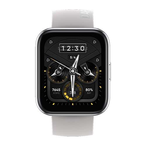 Realme Watch 2 Pro - Metallic Silver