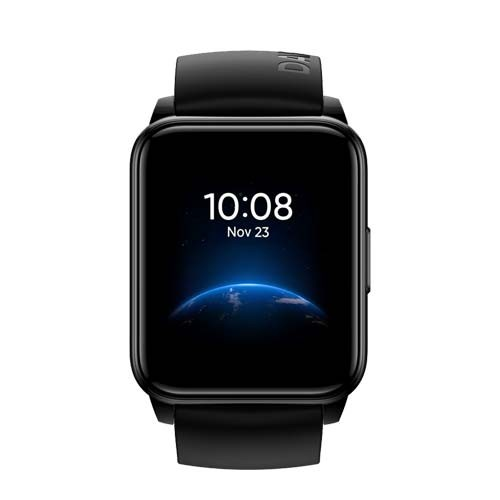 Realme Watch 2 - Black