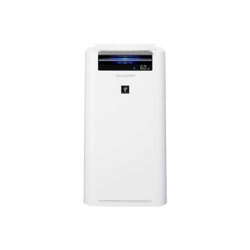 Sharp Air Purifier with Humidifying Function KC-G40Y-W