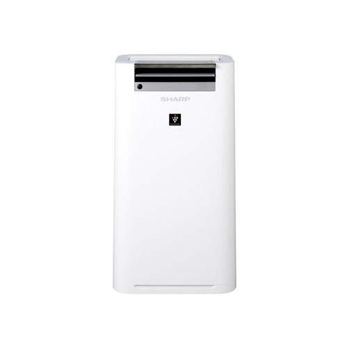 Sharp Air Purifier with Humidifying Function KC-G50Y-W - White
