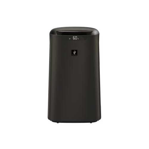 Sharp Air Purifier Humidifier with AIOT KI-L80Y-T - Black