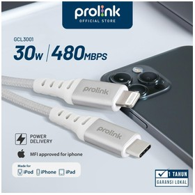 Prolink Charger Cable 30W K