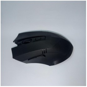 wireless mouse -black