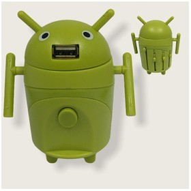 Android universal Travel Ad