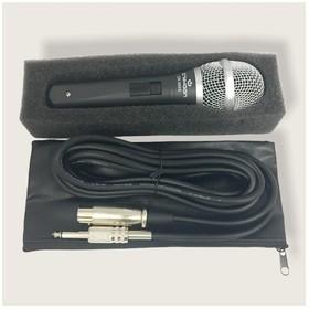 Crimson Dynamic Microphone