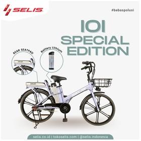 Selis Sepeda listrik tipe I