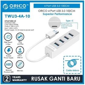 ORICO 4 Port USB 3.0 HUB 10