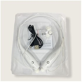 HEADSET BLUETOOTH STEREO HB