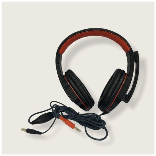 Plextone PC750 Headset Gaming Stereo - Black