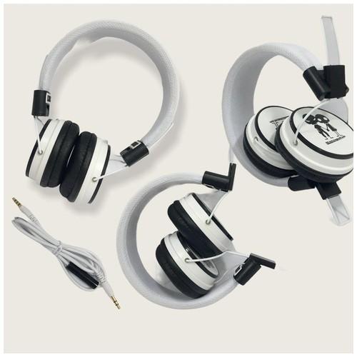 Headphone Baby EP-15 Dynamic Bass - White