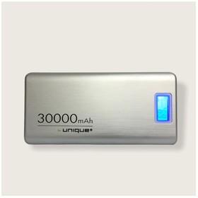 UNIQUE Power Bank 30000mAh
