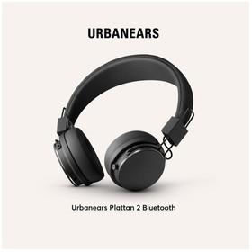 Urbanears Plattan II BT Bla
