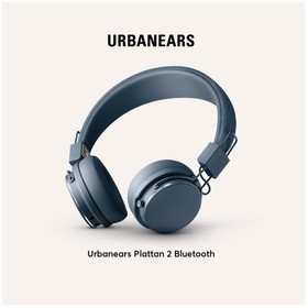 Urbanears Plattan II BT Ind