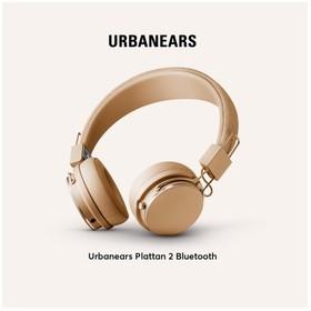 Urbanears Plattan II BT Pap