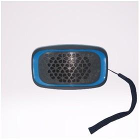 bluetooth speaker blue & gr