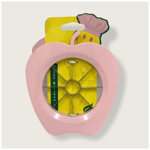 Fackelmann Happy Kitchen Apple Divider - Pink