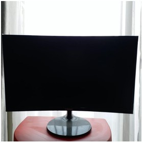 SAMSUNG LED Monitor Curved