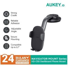 Aukey Holder HD-C50 Dashboa