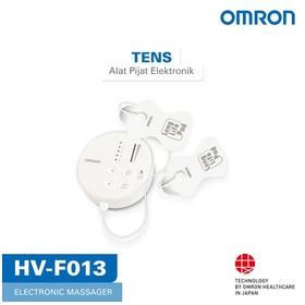 OMRON Pulse Massager HV-F01