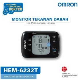 OMRON Blood Pressure Monito