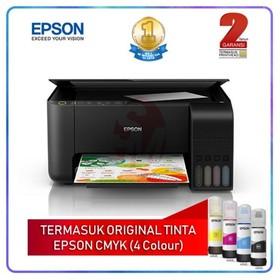 Epson L3150 EcoTank WiFi