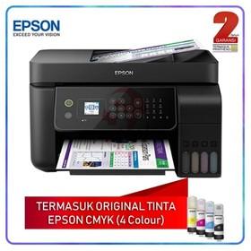 Epson Printer Eco Tank L519