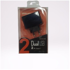 Dell Dual Usb Charger