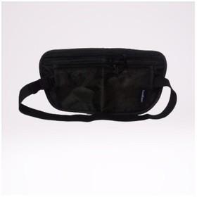 Travel Check Waist Bag / Ta