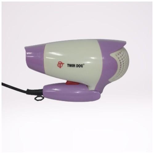 Hair Dryer Twindog TD 2235 , Pengeringan Rambut