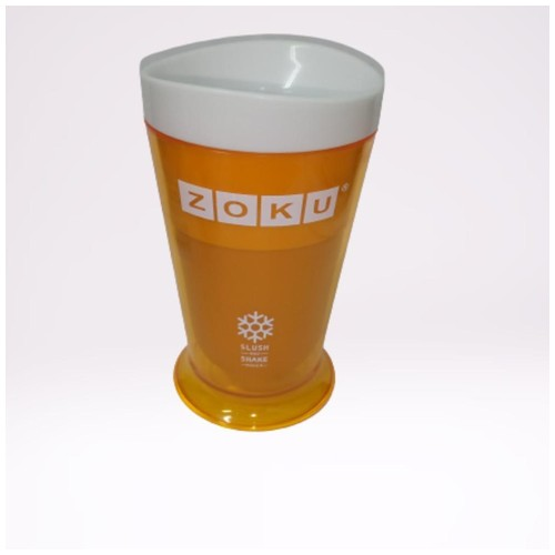 Zoku Slush And Shake Maker - Orange