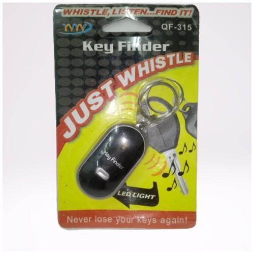 Key Finder / Gantungan Kunci Siul