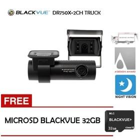 Blackvue DR750X-2CH Truck,