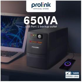 UPS PROLINK PRO700SFCU Supe