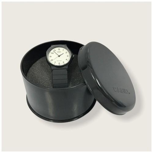 Jam tangan Casio MQ-24-1BLDF - Black
