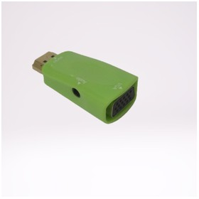 Converter Dongle HDMI To VG