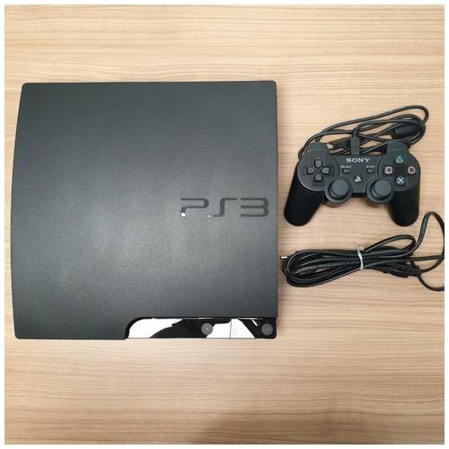 Sony PS3 SLIM 160 GB (CECH 3006A)