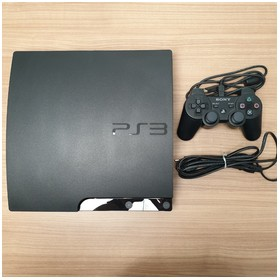 Sony PS3 SLIM 160 GB (CECH