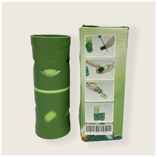 Fruit and Vegetable Device - Green