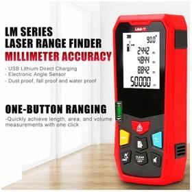 UNI-T LM40 - Laser Distance
