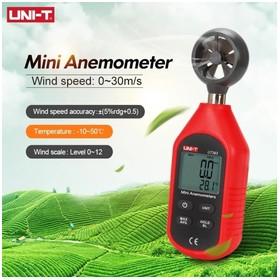 UNI-T UT363 - Mini Anemomet