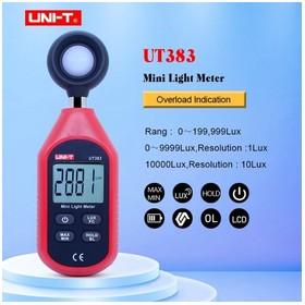 UNI-T UT383 - Luminometer L