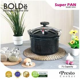 Super Pan Presto 7L Granite