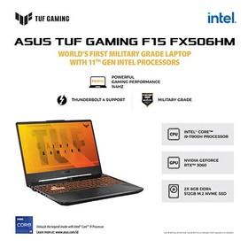 ASUS TUF Gaming F15 FX506HM
