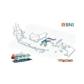 BNI Tapcash BBI - INDONESIA