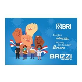 Brizzi Merdeka Indonesia