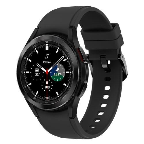 Samsung Galaxy Watch4 Classic (BT) 42mm - Black
