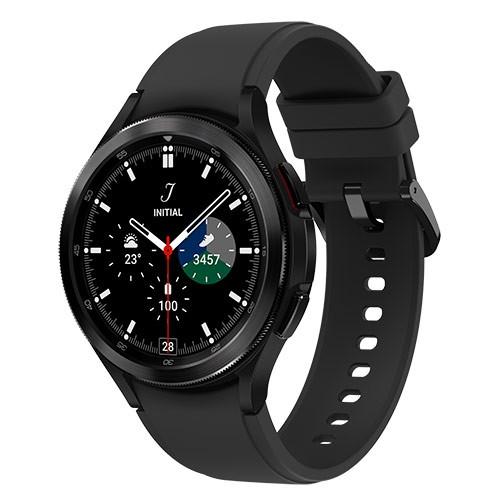 Samsung Galaxy Watch4 Classic (LTE) 46mm - Black