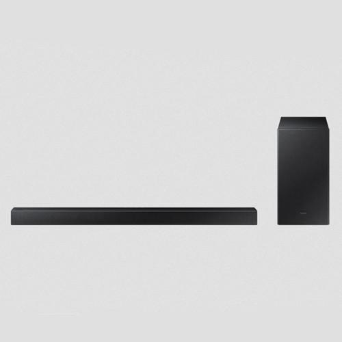 Samsung 2.1ch Soundbar (2021) - HW-A450/XD
