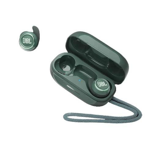 JBL Reflect Mini NC TWS - Green