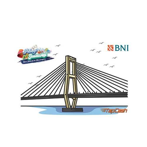 BNI Tapcash BBI - Jembatan